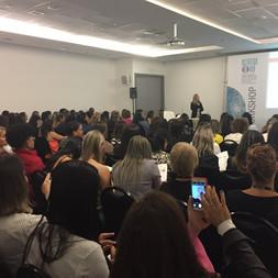 Workshop - Estética in Rio 2017
