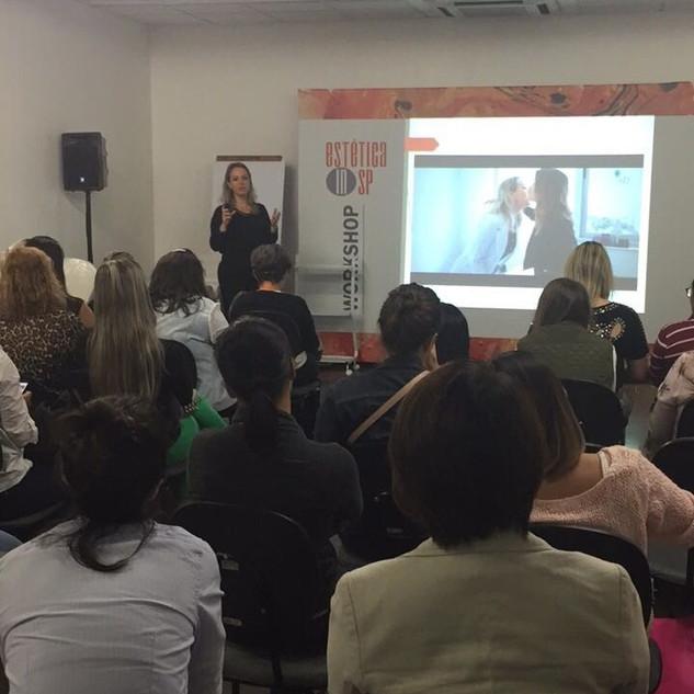 Workshop em SP 2017