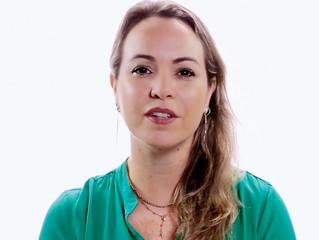 Viviane Vianez é destaque no Beleza Today