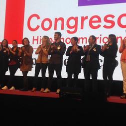 2 Congreso Hispanoamericano