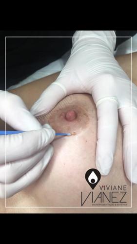 Micropigmentaça
