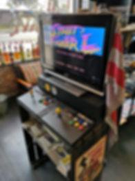 秋田市レトロゲーム