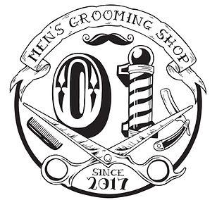 MEN'S GROOMING SHOP 01
