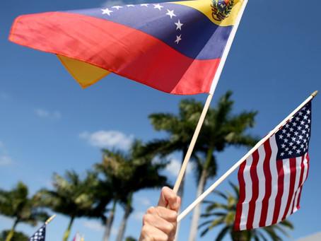VENEZUELA TPS : APPLY NOW