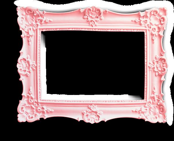 Frame Pink Transparent 2.png