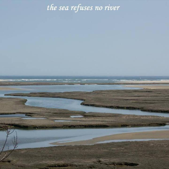 Refuse No River - Cape Cod 2019
