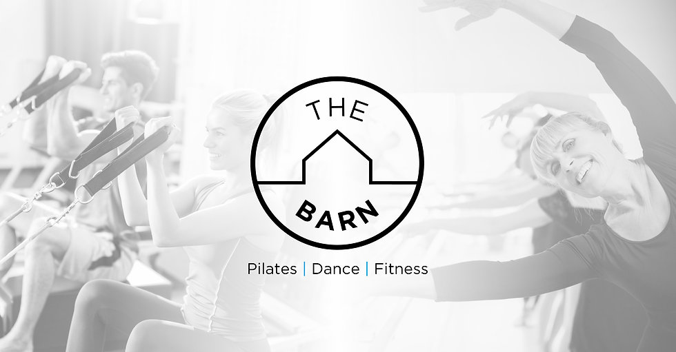 The Barn: Pilates & Dance
