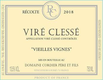 VIRE CLESSE Vieilles Vignes 2018 (1).jpg