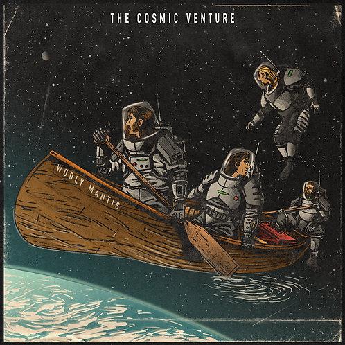 The Cosmic Venture