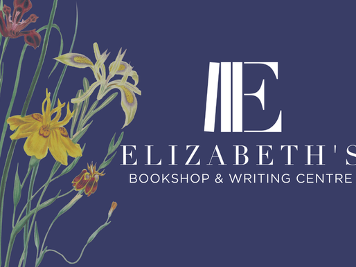 Teen Writers at Elizabeth's Bookshop