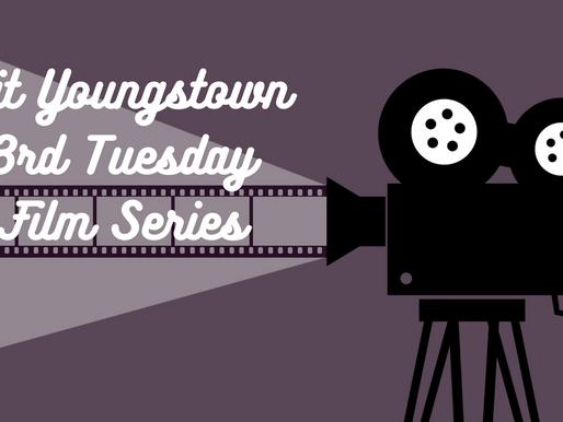 Film Screening & Discussion Sept. 21