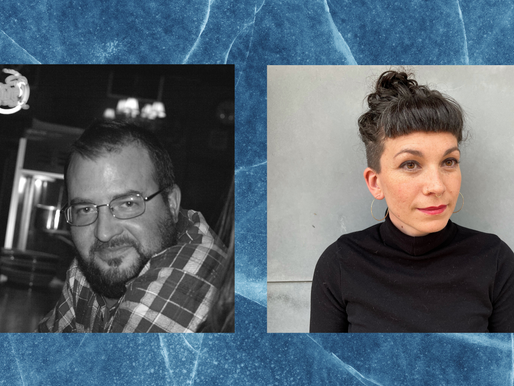 First Wednesday Features Jason Baldinger & Rose Himber Howse