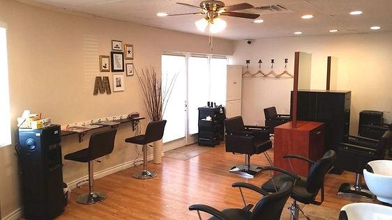 MARE Hair Studio