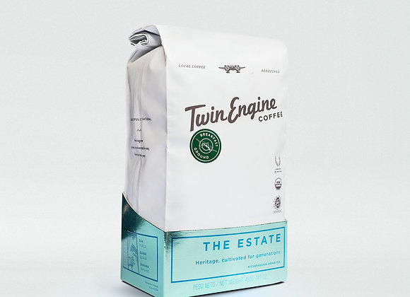 The Estate - Medium Roast