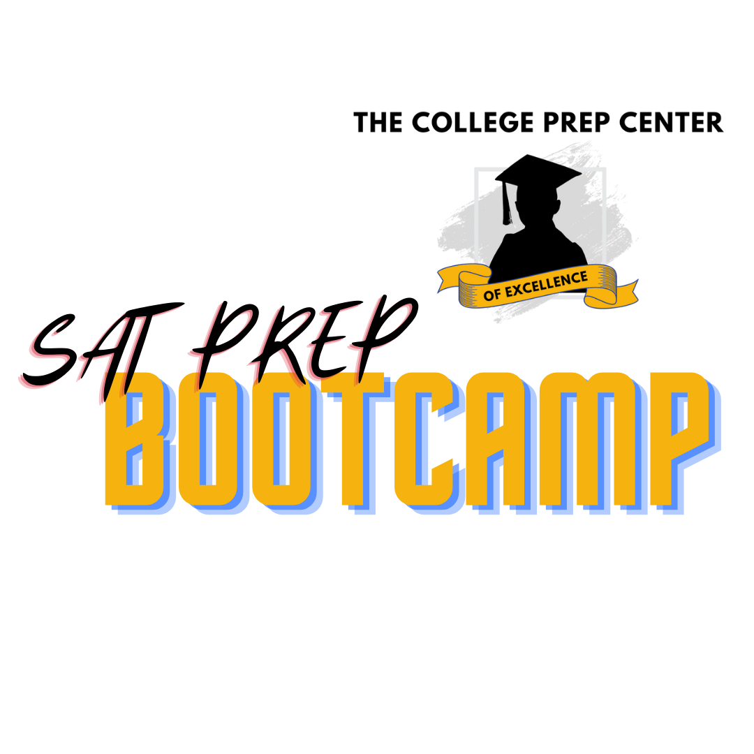 SAT PREP BOOTCAMP