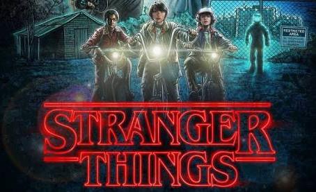 Stranger Things / It