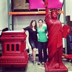 Hershey Store- NYNY LasVegas