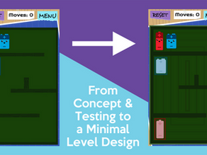 Clear Circuits, our Puzzle Mobile Game, is nearly Complete!