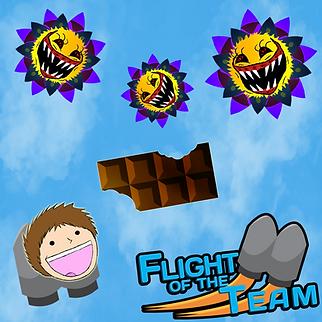 Flight of the Team GameJolt Thumbnail.pn