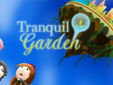 Tranquil Garden 70% Done, WHAT ELSE WOULD YOU LIKE TO SEE?