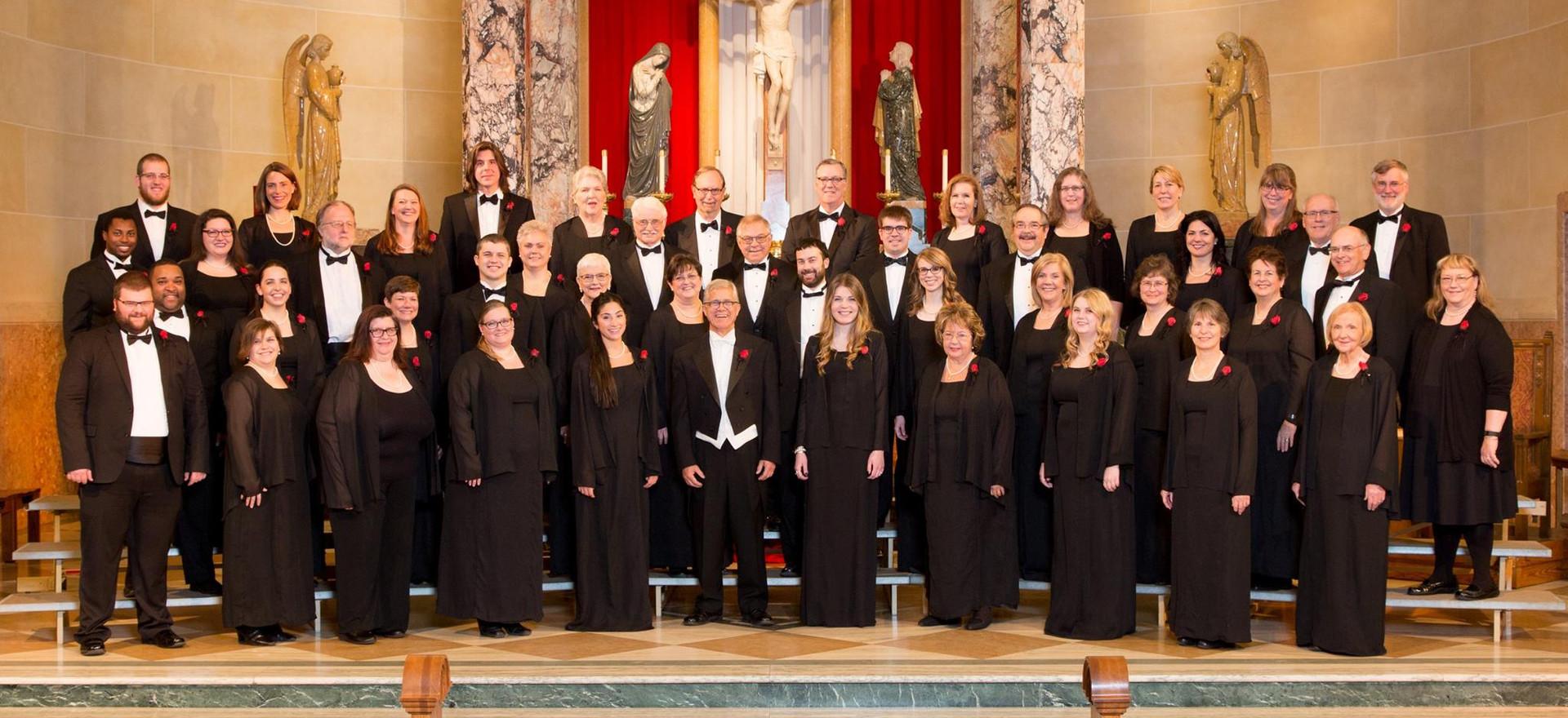 Chamber Choir of Grand Rapids