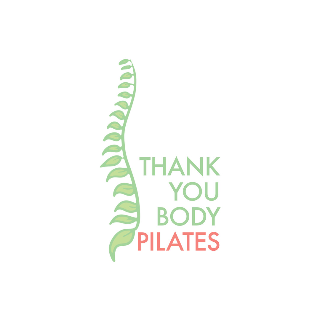 Thank You Body Pilates Studio
