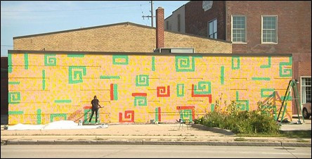 Green-Bay-mural-illustrates-diversity-and-unity