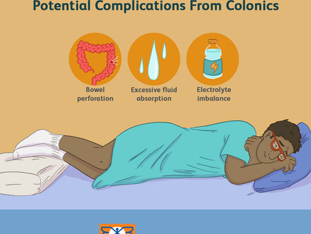 COLONIC CLEANSING