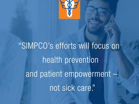 SIMPCO's Focus