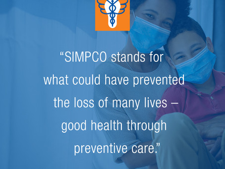 What Does SIMPCO Stand For?