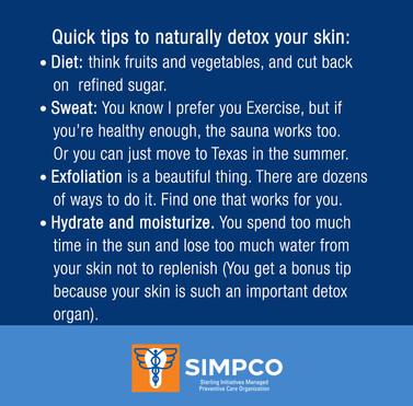 Naturally Detoxifying You