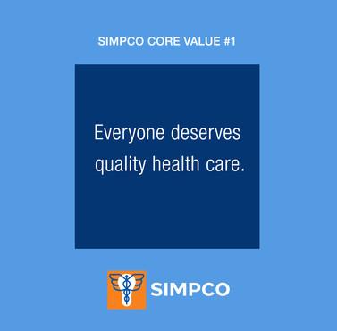 SIMPCO: A Novel Concept