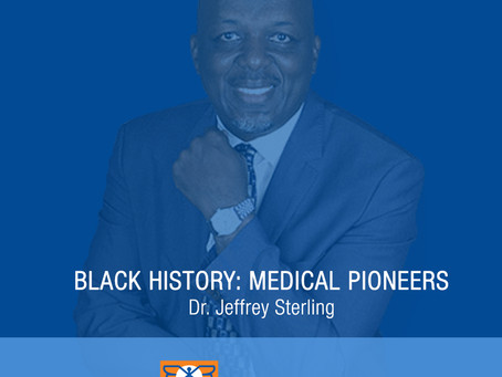 BLACK MEDICAL PIONEERS: