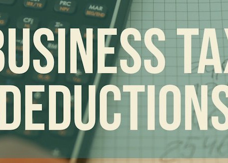 Tax Year 2020: The Ultimate Tax Deductions List for Self-Employed Business Owners
