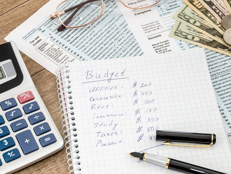 Budgeting 101: What is a Good Way to Start a Spending Plan?
