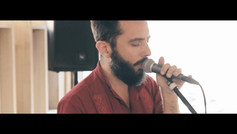 Felipe Schuster - Sala Blanca (Sesiones Guarida Sónica)