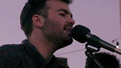 Benjamin Walker - Sunset Guarida Sonica