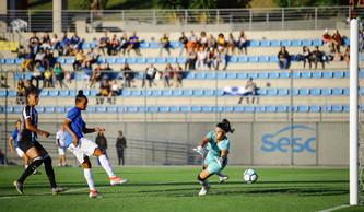 Cruzeiro 2x1 Ceará: As Cabulosas vencem mais uma e estão nas semifinais e na elite do futebol femini