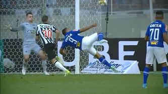 Atlético 2x1 Cruzeiro: O Vice é fruto dos erros!