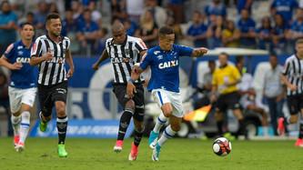 Cruzeiro 0x0 Atlético - Decepção com o Empate.