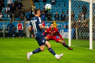 Grêmio 1x1 Cruzeiro: Mais um empate