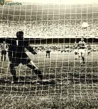 Um jogo marcante na minha história de cruzeirense