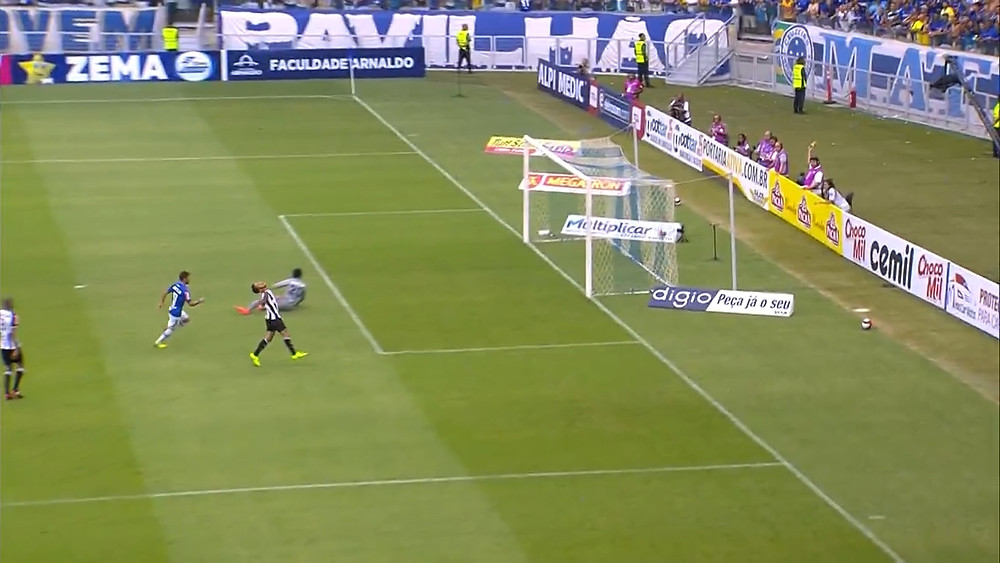 Gol de Arrascaeta 2-0