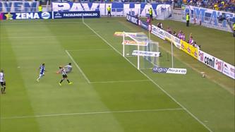 Análise do Jogo: Cruzeiro 2x1 atlético Vencer o Clássico é bom... Só faltou querer golear.