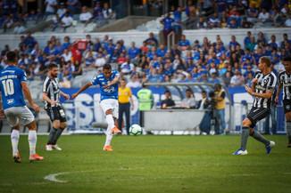 Cruzeiro 0x0 Botafogo: Outro Empate Decepcionante...