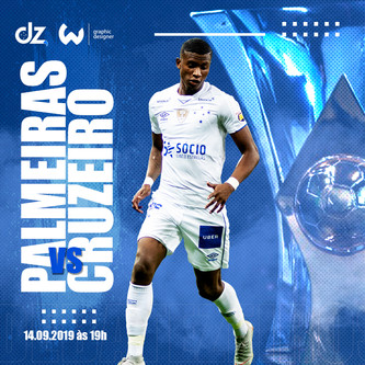 Pré-jogo: Palmeiras x Cruzeiro