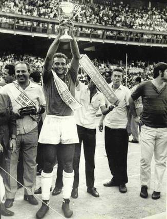 Campeonato Mineiro de 1967 - Nosso 16º Título