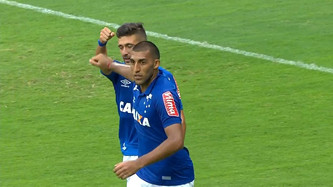 Análise do Jogo Cruzeiro 2x1 Tricordiano: Bons reservas...