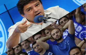 O Cruzeiro Acabou?