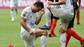 Deportivo Lara 0x2 Cruzeiro – Uma cerveja por favor!